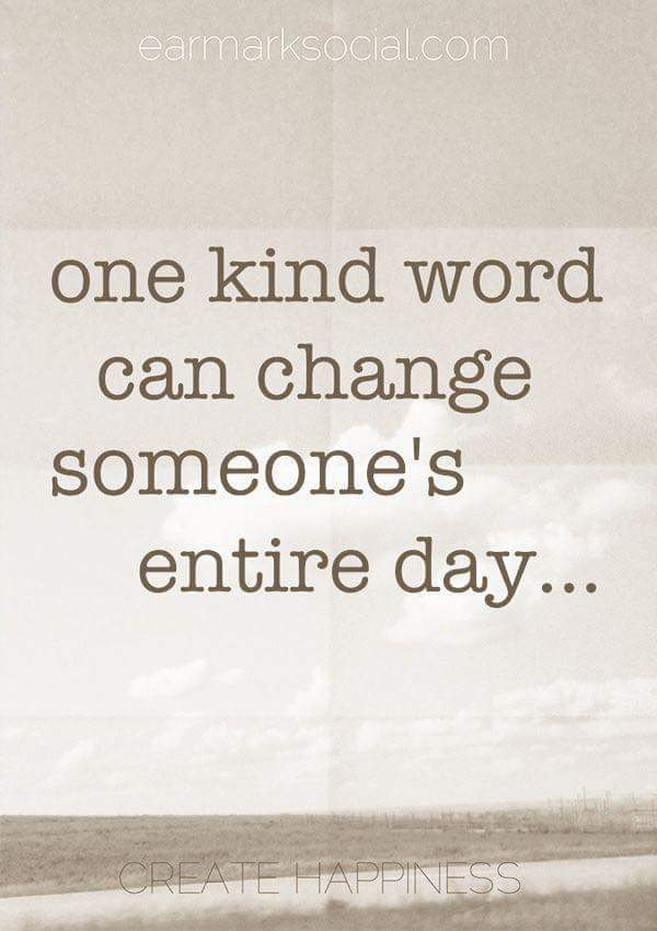 one word can change