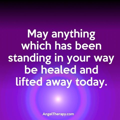 Be Healed Today