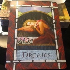 Dreams #dreams