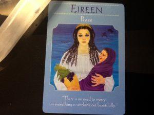 Peace Eireen