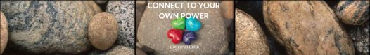 Connect to Your Own Power